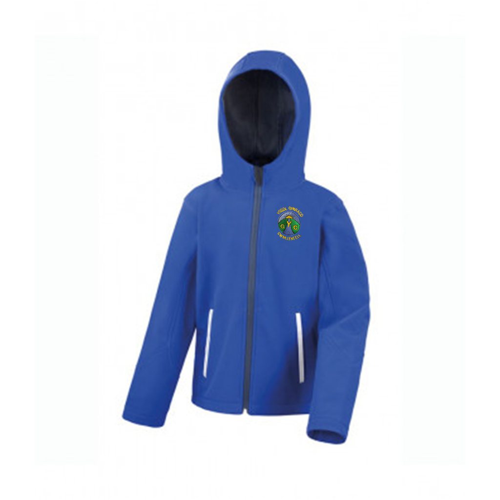 cwmllnfell school soft shell.png