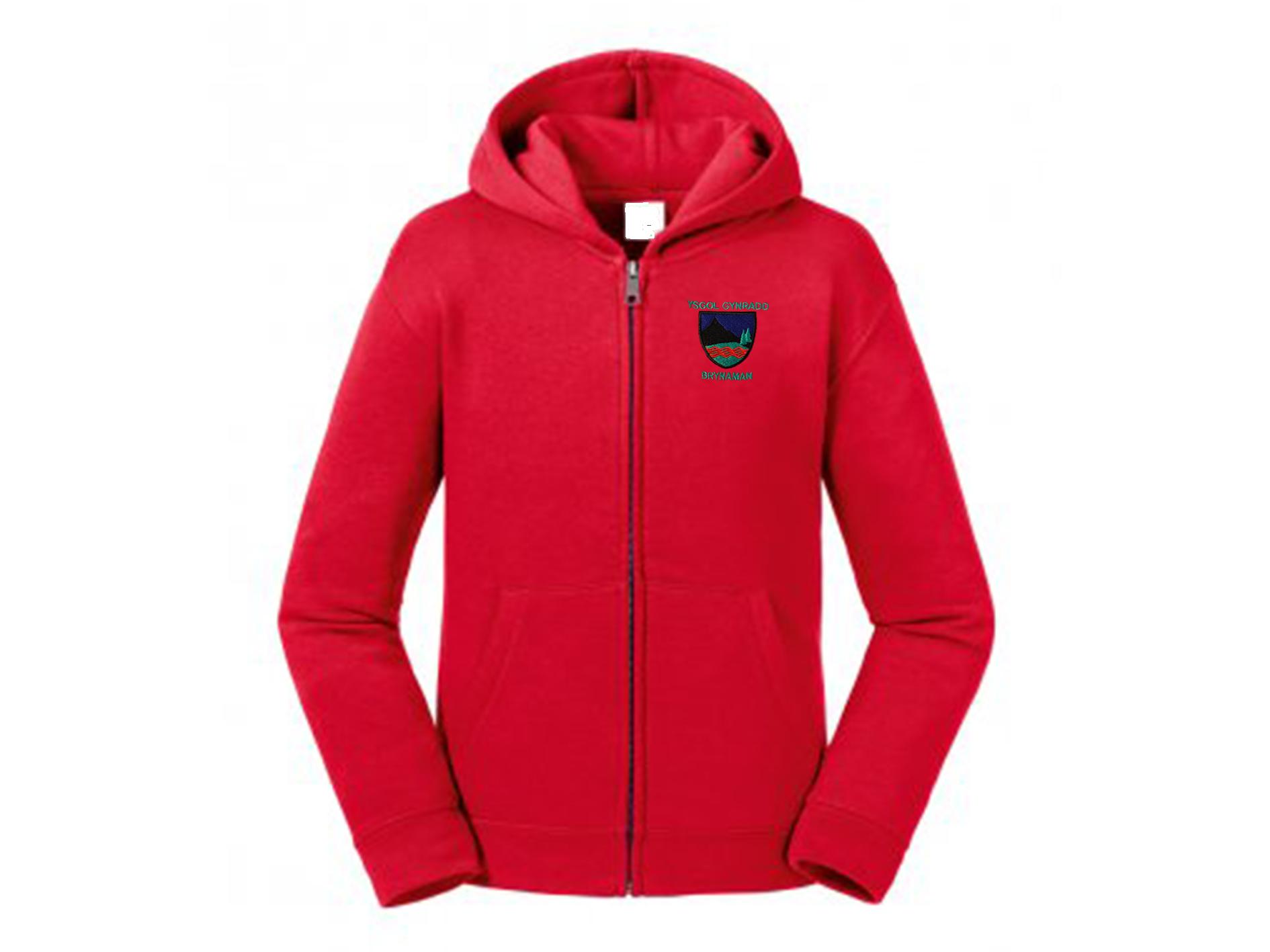 Brynaman zipped hoodie.png
