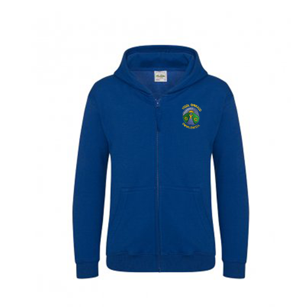 cwmllnfell school zipped hoodie.png