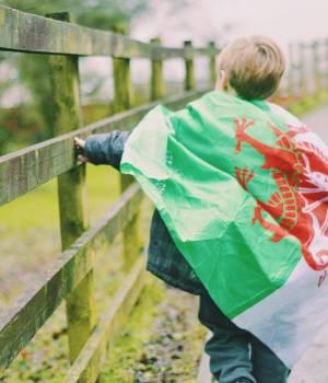 Dillad Cymraeg/Welsh Clothes