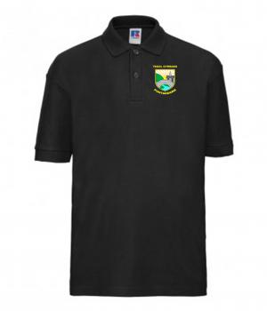 Pontardawe Welsh Primary School Polo Shirt