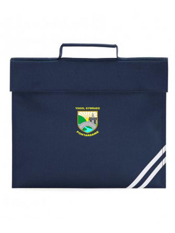 Pontardawe Welsh Primary School Book Bag
